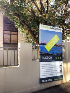 SOLD PRIOR TO AUCTION! 14/98a St Georges Cres, Drummoyne